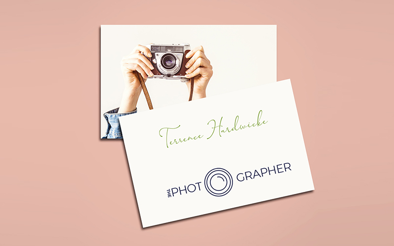 uncoated-business-card-on-pink-background