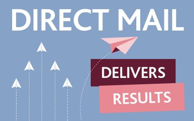 5 Reasons Direct Mail Delivers Results For Business